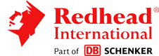 Redhead International Logo